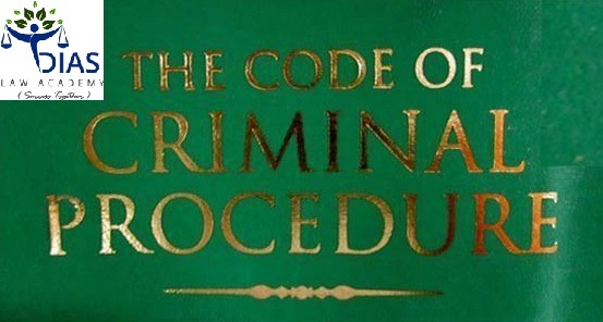 code of criminal procedure
